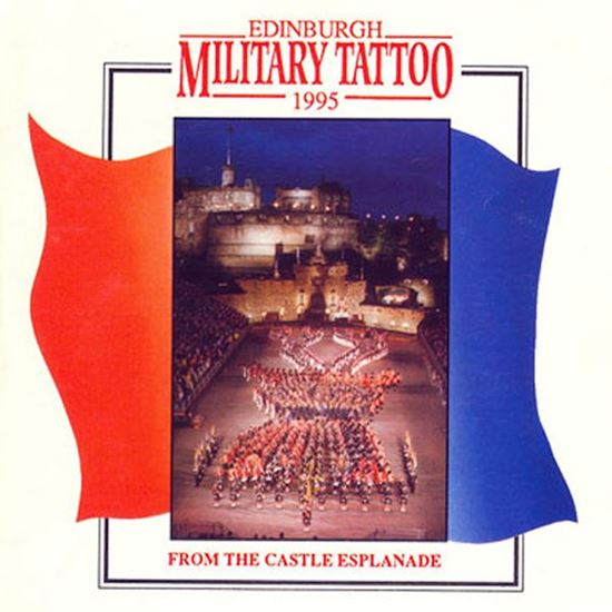 Picture of 1995 Tattoo CD
