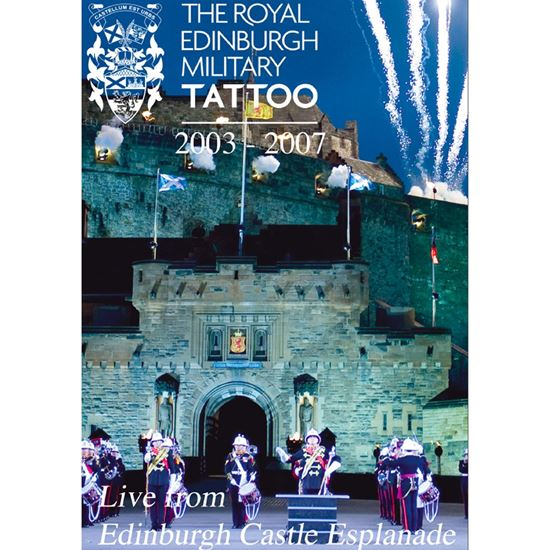 Picture of 2003-2007 Tattoo DVD Box Set