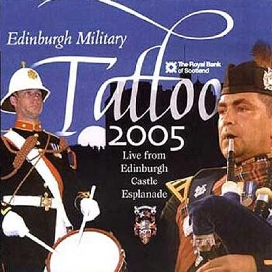 Picture of 2005 Tattoo CD