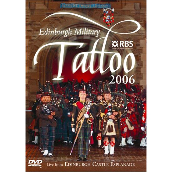 Picture of 2006 Tattoo DVD