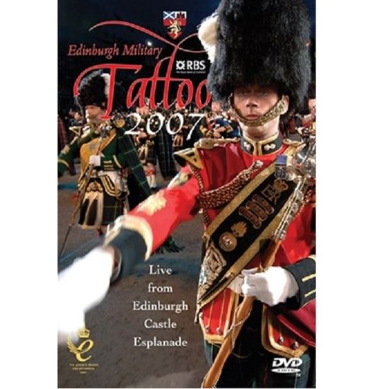 Picture of 2007 Tattoo DVD