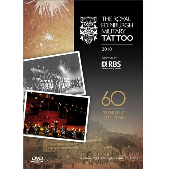 Picture of 2010 Tattoo DVD - Reduced Price
