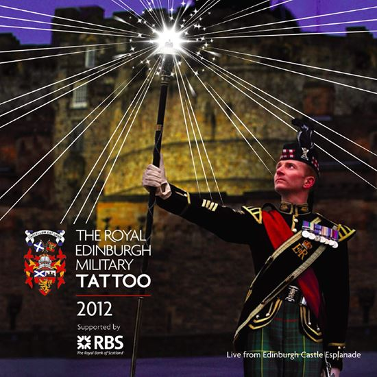 Picture of 2012 Tattoo CD