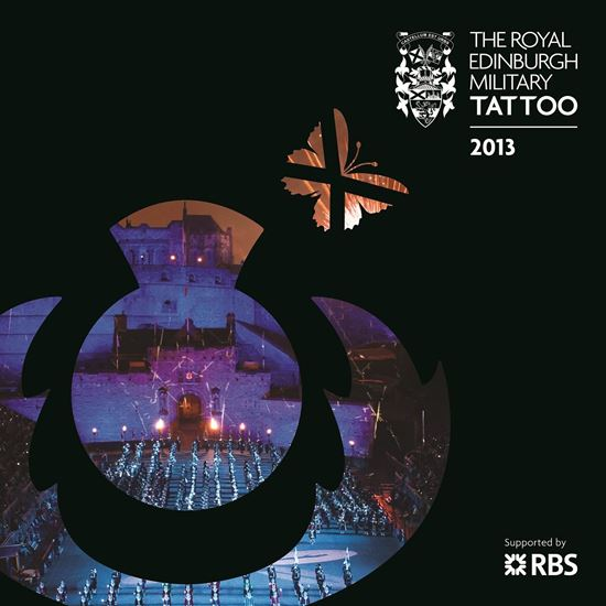 Picture of 2013 Tattoo CD