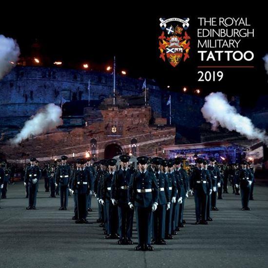 Picture of 2019 Tattoo Calendar
