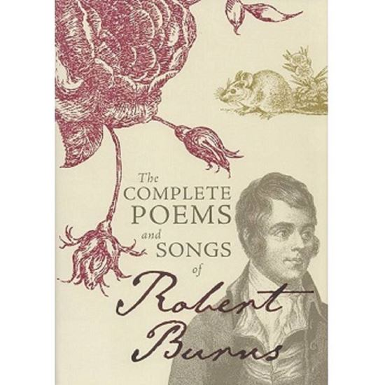 Picture of Burns Poems & Songs