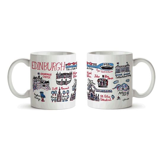 Picture of Edinburgh Mug