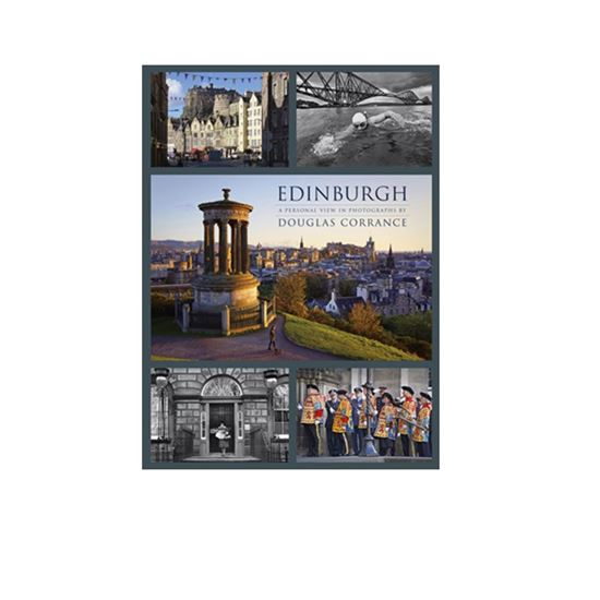 Picture of Edinburgh: A Personal View in Photographs
