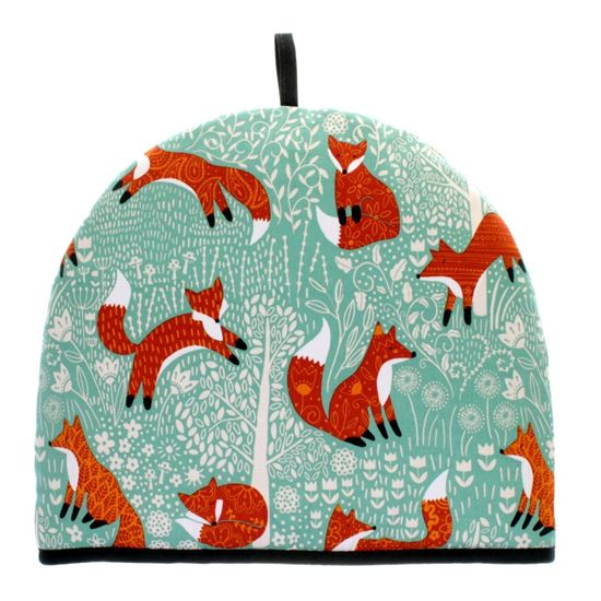 Picture of Fox Tea Cosy