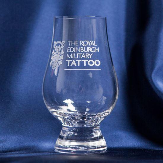 Picture of Glencairn Whisky Tasting Glass