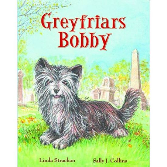 Picture of Greyfriars Bobby Book