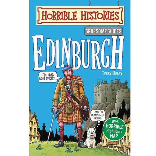Picture of Horrible Histories - Edinburgh
