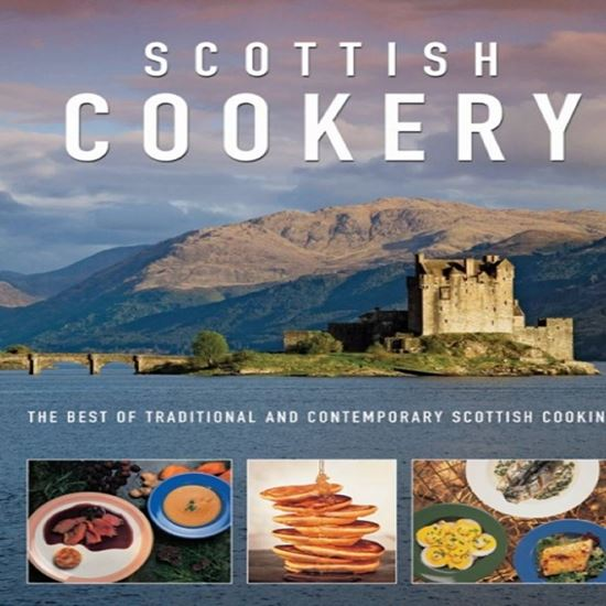 Picture of New Scottish Cookery