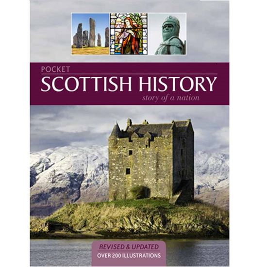 Picture of Pocket Scottish History