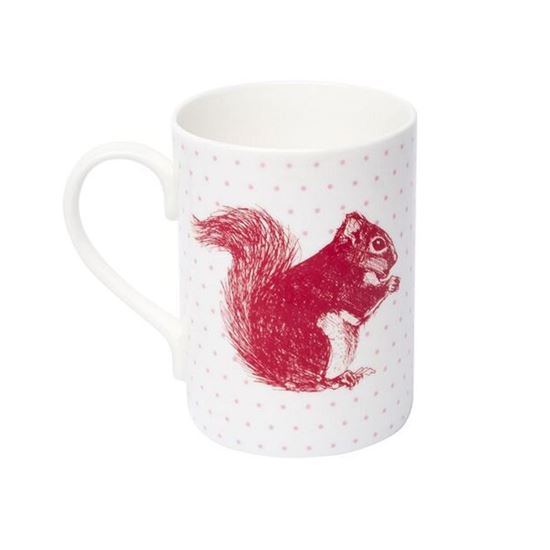 Picture of Red Squirrel - Mug