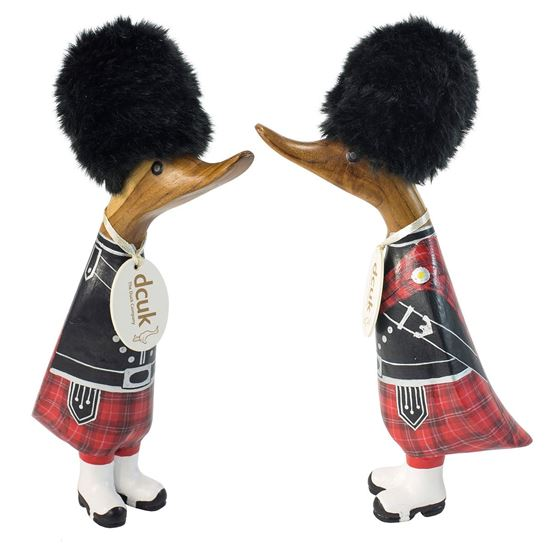 Picture of Scots Guard Duck