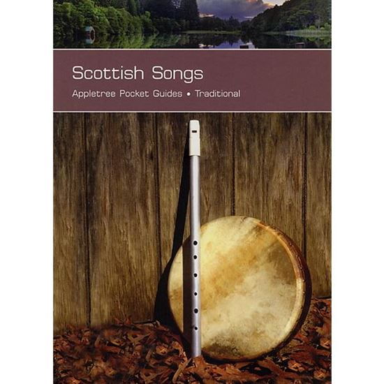 Picture of Scottish Songs: A Pocket Guide