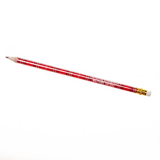 Picture of Tartan Pencil