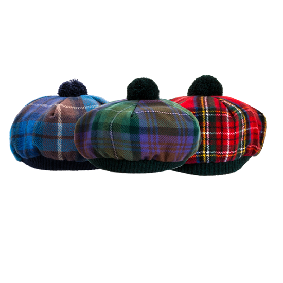Picture of Tartan Tammy