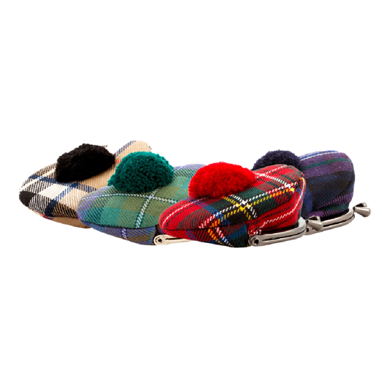 Picture of Tartan Tammy Purse