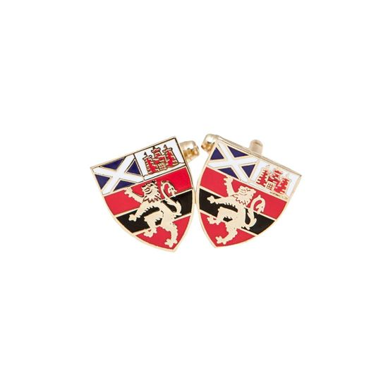Picture of Tattoo Shield Cufflinks