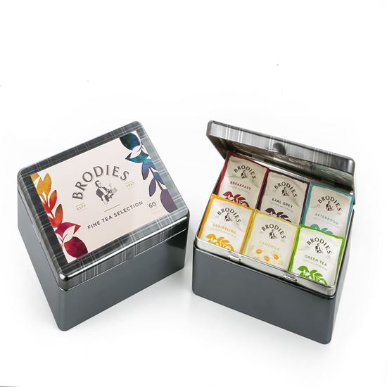 Picture of Tea Selection Tin