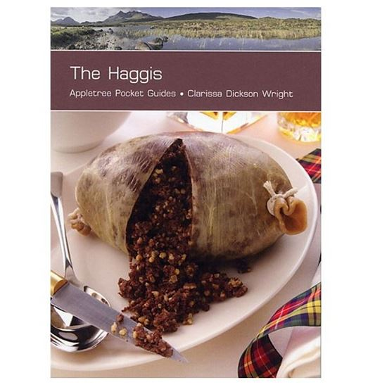 Picture of The Haggis: A Pocket Guide