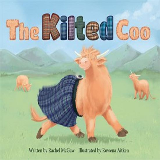 Picture of The Kilted Coo