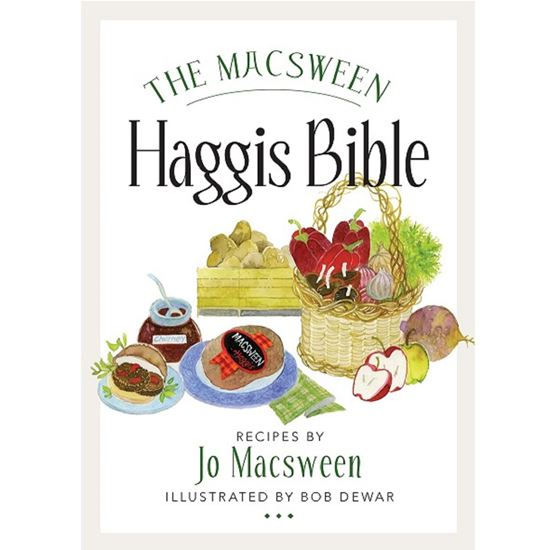 Picture of The Macsween Haggis Bible