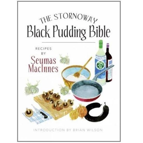 Picture of The Stornoway Black Pudding Bible