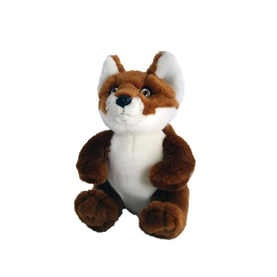 Picture of The Tattoo Fox Toy