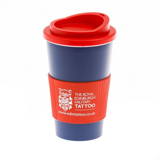 Picture of Thermal Mug - Blue