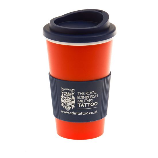 Picture of Thermal Mug - Red
