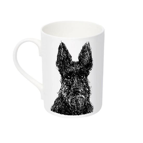 Picture of Scottie Dog - Mug