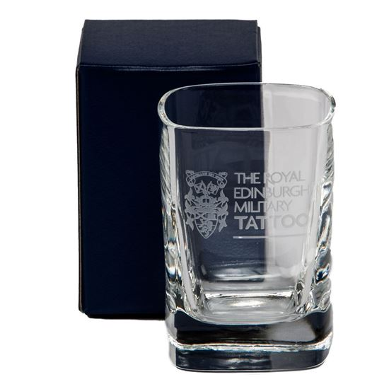 Picture of Whisky Tot Glass