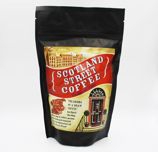 Picture of Scotland Street Coffee