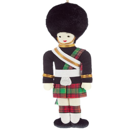 Picture of Christmas Decoration - Scots Guard
