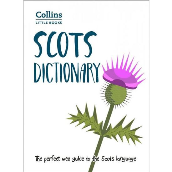 Picture of Scots Dictionary