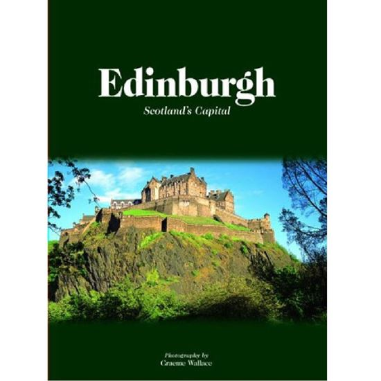 Picture of Edinburgh: Scotland's Capital