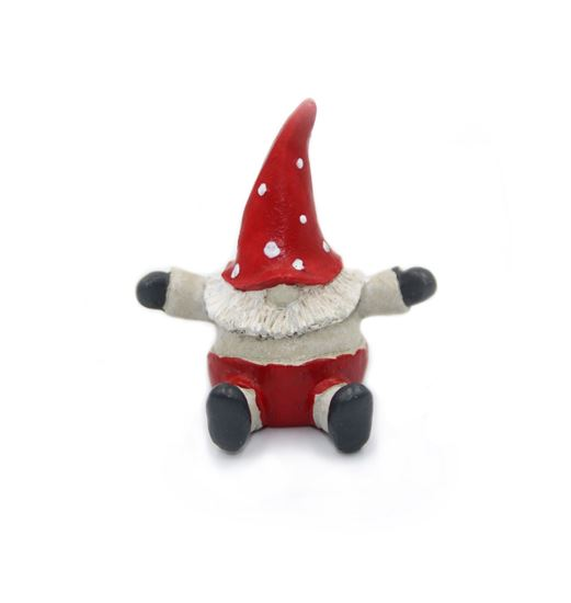 Picture of Santa Tomten Small