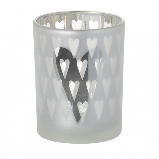 Picture of Heart Tea Light Holder