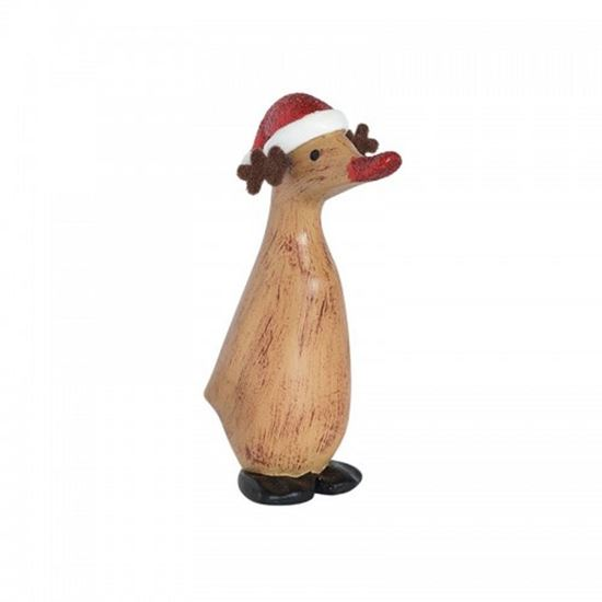 Picture of Dinky Duck Rudolph
