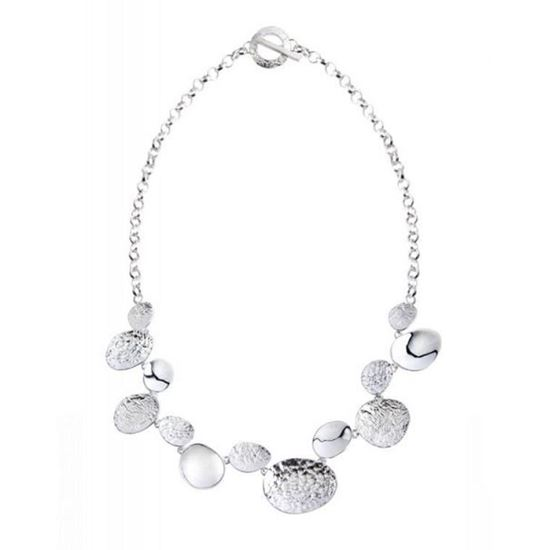 Picture of Stepping Stone Necklace - Reduced Price