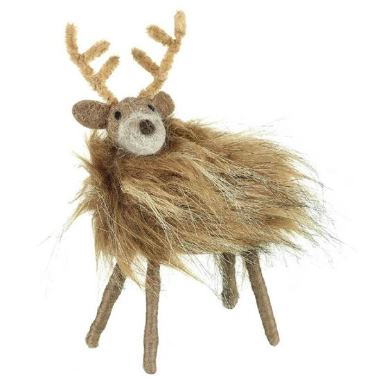 Picture of Ozzy reindeer SALE