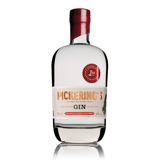 Picture of Pickerings Gin