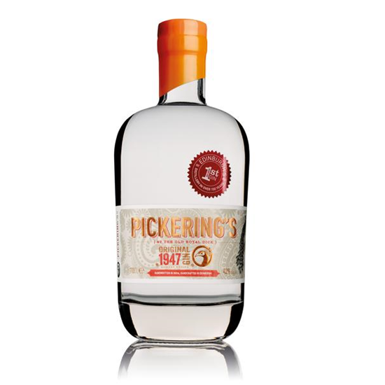 Picture of Pickerings Original 1947 Gin