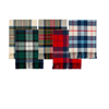 Picture of Tartan Lambswool Blankets