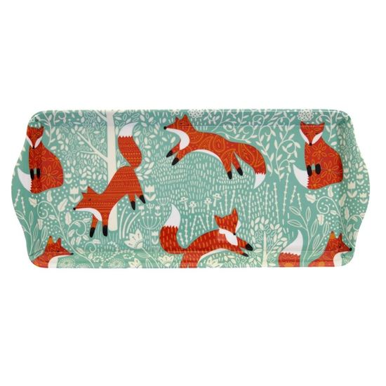 Picture of Fox Small Tray