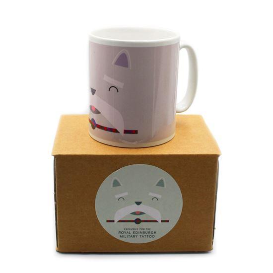 Picture of Tartan Mugs