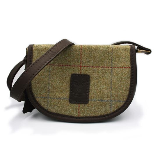 Picture of Sally Bag Tattoo Tweed